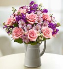 Make Her Day Bouquet From Stellar, your flower shop in Sylvania, OH