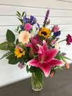 Designer Choice For Mom From Stellar, your flower shop in Sylvania, OH