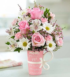 Mugable Gift for Mom From Ka'bloom, your flower shop in Sylvania, OH