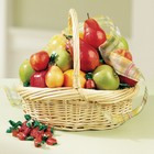 Fruit Basket From Ka'bloom, your flower shop in Sylvania, OH
