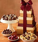 Chocolate Tower From Stellar, your flower shop in Sylvania, OH