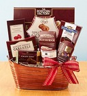 Classic Gift Basket From Stellar, your flower shop in Sylvania, OH
