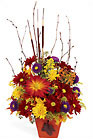 FTD Fall Harvest Bouquet From Stellar, your flower shop in Sylvania, OH