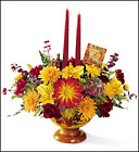 FTD Thanksgiving Bouquet From Stellar, your flower shop in Sylvania, OH