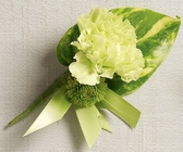 Desire Boutonniere From Stellar, your flower shop in Sylvania, OH