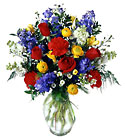 FTD Fresh Flowers Arrangement From Stellar, your flower shop in Sylvania, OH