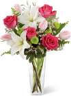 The Floral Expressions Bouquet by Better Homes and Gardens From Stellar, your flower shop in Sylvania, OH