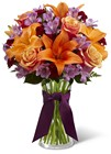 The FTD Harvest Heartstrings Bouquet From Stellar, your flower shop in Sylvania, OH