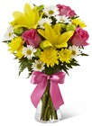 The FTD Sweetest Blooms Bouquet