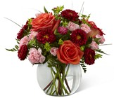 The FTD Color Rush Bouquet by Better Homes and Gardens From Stellar, your flower shop in Sylvania, OH