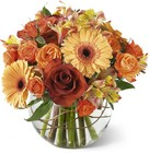 Natural Elegance Bouquet From Stellar, your flower shop in Sylvania, OH
