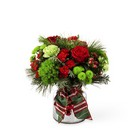 The FTD Jingle Bells Bouquet