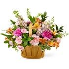 The FTD Lift Me Up Bouquet