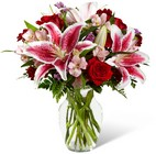 The FTD High Style Bouquet From Stellar, your flower shop in Sylvania, OH