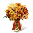 The FTD Autumn Roads Bouquet From Stellar, your flower shop in Sylvania, OH