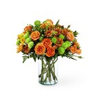 The FTD Autumn Delight Bouquet  From Stellar, your flower shop in Sylvania, OH
