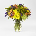 Marmalade Skies Bouquet From Stellar, your flower shop in Sylvania, OH