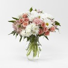 Blush Crush Bouquet From Stellar, your flower shop in Sylvania, OH