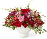 The FTD Passion Picks Bouquet From Stellar, your flower shop in Sylvania, OH