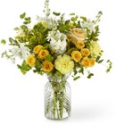 The FTD Sunny Days Bouquet From Stellar, your flower shop in Sylvania, OH