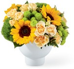 The FTD Truly Radiant Bouquet From Stellar, your flower shop in Sylvania, OH