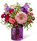 The FTD Purple Prose Bouquet by Better Homes and Gardens  From Stellar, your flower shop in Sylvania, OH