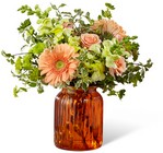 The FTD Peachy Keen Bouquet by Better Homes and Gardens  From Stellar, your flower shop in Sylvania, OH