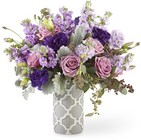 The FTD Mademoiselle Luxury Bouquet From Stellar, your flower shop in Sylvania, OH