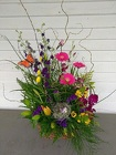 Basket in the Meadow  From Stellar, your flower shop in Sylvania, OH