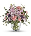 Pretty Pastel Bouquet From Stellar, your flower shop in Sylvania, OH