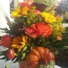 Abundant Harvest Pumpkin From Stellar, your flower shop in Sylvania, OH